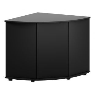 JUWEL Trigon 350 Spintelė kampinė juoda