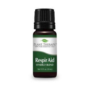 PLANT THERAPY Raspir Aid eterinių aliejų mišinys 10 ml