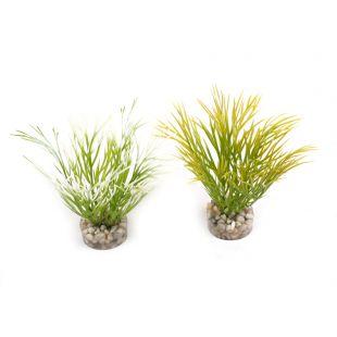 SYDEKO Nano Green Plant Plastikinis augalas 10 cm