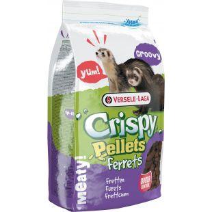 VERSELE LAGA Crispy Ferret Pašaras šeškui 700 g