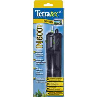 TETRA tec Plus Vidinis filtras akvariumams 50-100 L