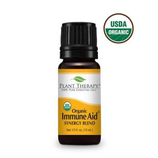 PLANT THERAPY Immune Aid natūralus eterinių aliejų mišinys 10 ml