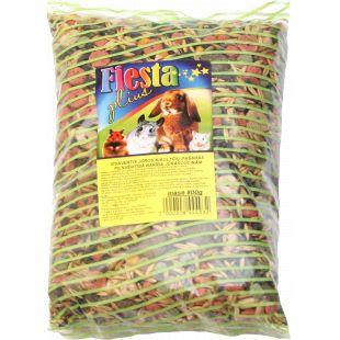 FIESTA Fiesta plius Pašaras jūros kiaulytėms 800 g