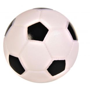 TRIXIE Žaislas šunims Futbolo kamuolys 6 cm