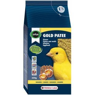VERSELE LAGA Orlux Lesalo papildas kanarėlėms su kiaušiniais ir medumi, 250 g