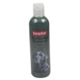 BEAPHAR ProVitamin Šampūnas tamsaus kailio šunims 250 ml