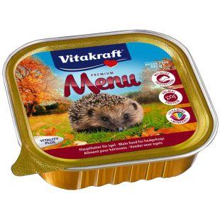 VITAKRAFT Hedgehog Food wet Konservuotas pašaras ežiams 100 g
