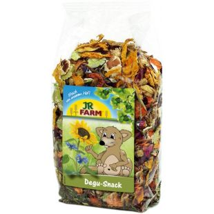 JR FARM Degu snack Pašaro papildas degu 100 g