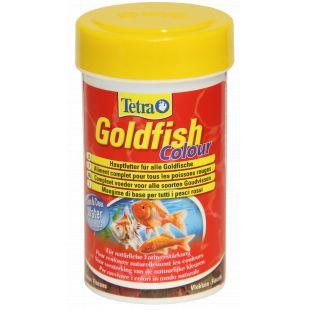 TETRA Goldfish Colour Pašaras auksinėms žuvytėms 100 ml