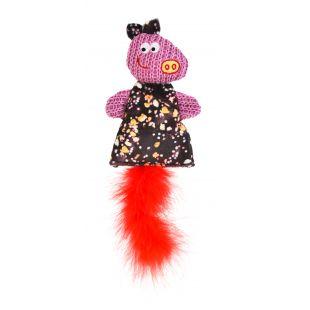 HIPPIE PET Žaislas katėms 10 x 24 cm