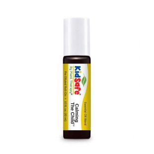 PLANT THERAPY Calming the child KidSafe pieštukinis eterinių aliejų mišinys 10 ml