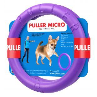 PULLER Žaislas šunims žiedų rinkinys 12.5 cm