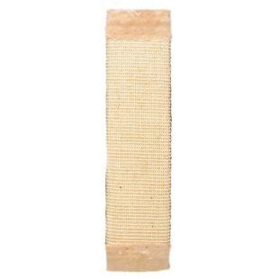 TRIXIE Pliušinė draskyklė smėlio spalvos, 62cm