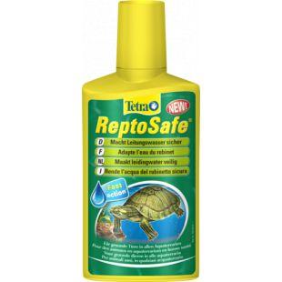 TETRA ReptoSafe Neutralizatorius vandens vėžlių terariumams, 100 ml 100 ml