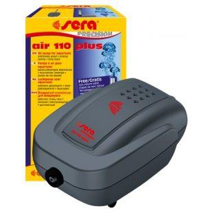 SERA Air Diaphragm  Pompa akvariumui modelis 110