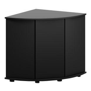 JUWEL Trigon 190 Spintelė kampinė juoda