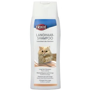 TRIXIE Long Hair Šampūnas katėms 250 ml