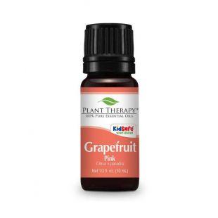 PLANT THERAPY Rožinių greipfrutų eterinis aliejus 10 ml