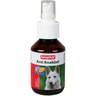 BEAPHAR Anti Knabbel Aerozolis atpratinti nuo nagų graužimo 100 ml