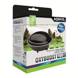 AQUAEL OxyBoost Oro pompa akvariumui 100 l