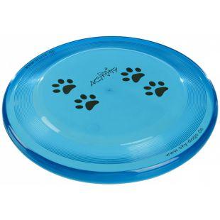 TRIXIE Žaislas šunims plastikinis diskas 23 cm