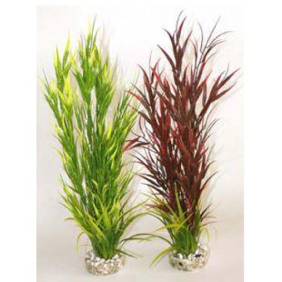 SYDEKO Wild Mountain Plastikinis augalas 39 cm