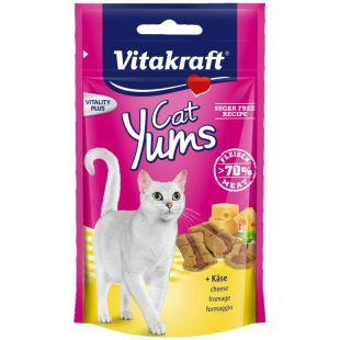 VITAKRAFT Cat Yums Skanėstas su sūriu 40 g