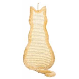 TRIXIE Kate Draskyklė katėms smėlio spalvos, 35 x 69 cm