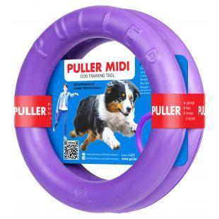 PULLER Žaislas šunims žiedų rinkinys 20 cm