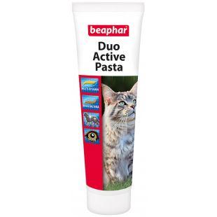 BEAPHAR Duo-Active cat Multivitamininė pasta katėms 100 g