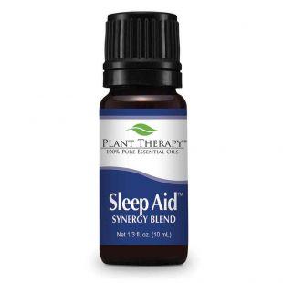 PLANT THERAPY Sleep Aid eterinių aliejų mišinys 10 ml