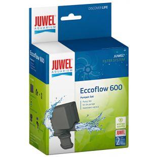 JUWEL ECCOFLOW Siurblys akvariumui 600 l/h