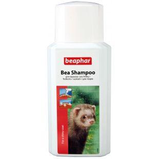 BEAPHAR Šampūnas fretkoms ir naminėms žiurkėms 200 ml