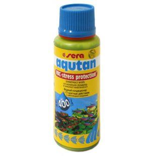 SERA Aqutan Neutralizatorius akvariumams 100 ml