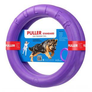 PULLER Žaislas šunims žiedų rinkinys 2 vnt., 28x4 cm