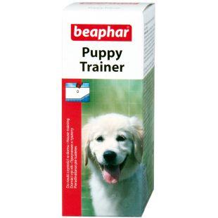 BEAPHAR Puppy Trainer Priemonė pripratinti šuniuką prie tualeto 50 ml