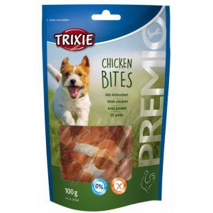 TRIXIE PREMIO Chicken Bits Skanėstai šunims 100 g
