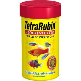 TETRA Rubin Pašaras žuvims ryškinantis spalvą 100 ml