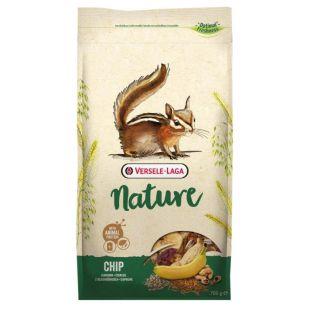 VERSELE LAGA Nature Chip Pašaras burundukams 700 g