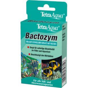 TETRA Aqua Bactozym Biologinis aktyvatorius 10 tbl.