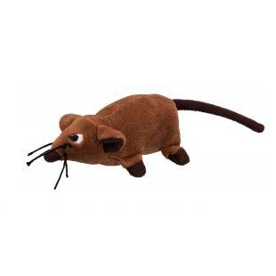 TRIXIE Žiurkė žaislas katėms 10 cm