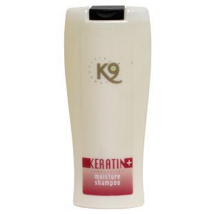 K9 Keratin Šampūnas šunims ir katėms 300 ml
