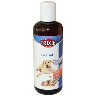 TRIXIE Salmon Oil Lašišų aliejus 250 ml
