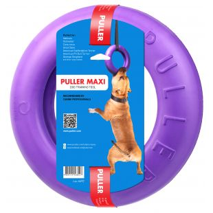 PULLER Žaislas šunims žiedų rinkinys 30 cm