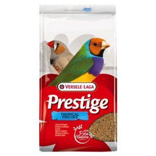 VERSELE LAGA Prestige Tropical Finches Lesalas egzotiniams paukščiams 1 kg
