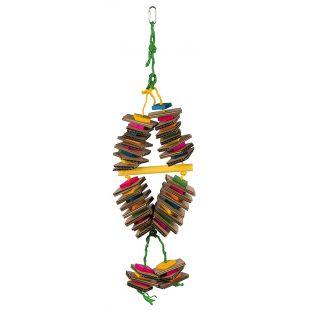 TRIXIE Žaislais paukščiams 18x35 cm
