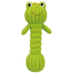 TRIXIE Žaislas šunims Varlė 18 cm