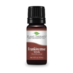 PLANT THERAPY Frankincenso eterinis aliejus 10 ml