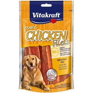 VITAKRAFT Skanėstas šunims Chicken 80 g