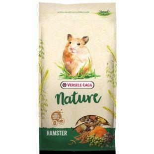 VERSELE LAGA Nature Hamster Pašaras žiurkėnams 700 g